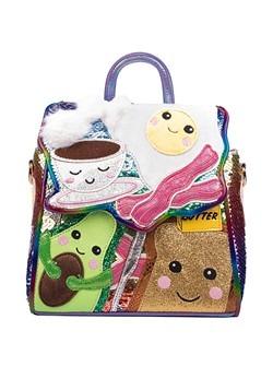 Irregular Choice Brunch Bunch Handbag