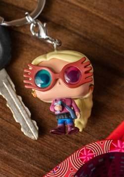 POP Keychain: Harry Potter- Luna Lovegood