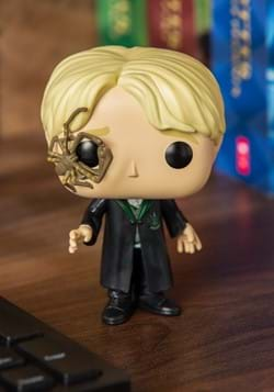POP HP: HP- Malfoy w/ Whip Spider
