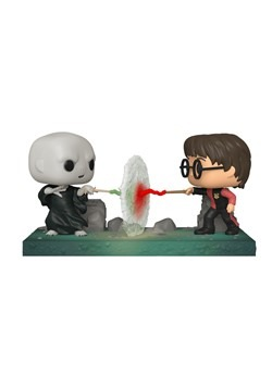 POP Moment: HP- Harry VS Voldemort