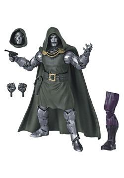"""Fantastic Four Marvel Legends Doctor Doom 6"""" Action Figure2"""