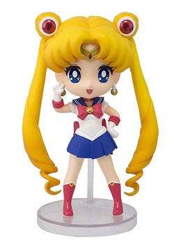 Sailor Moon Sailor Moon Figuarts Mini-Figure