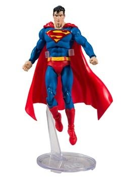 DC Batman Superman Wave 1 Modern Superman 7-Inch Action Figu