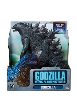 "Godzilla 12"" Figure Alt 1"