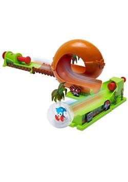 Sonic the Hedgehog Pinball Set Alt 2