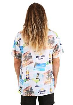 Men's Corona Button Up Shirt Alt 1