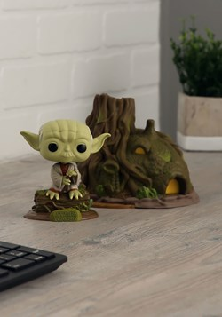 Pop! Town: Star Wars- Yoda's Hut