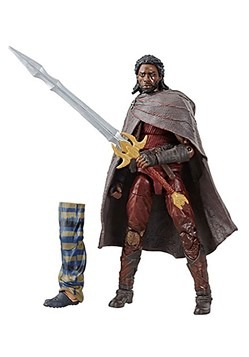 "Marvel Legends Heimdall 6"" Action Figure"