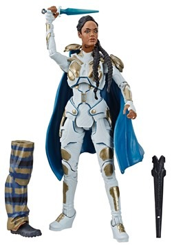 "Marvel Legends Valkyrie 6"" Action Figure"