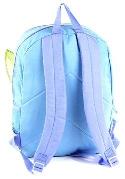 Tinker Bell Large 3D Wings Fashion Kids Backpack Alt 1