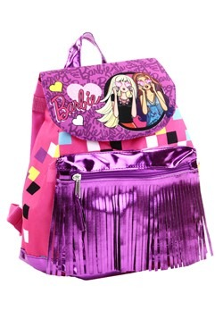 "Barbie Cordurra Mini 10"" Backpack"
