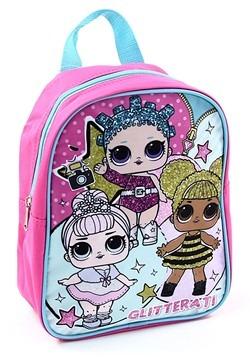 "LOL Surprise 10"" Mini Backpack"
