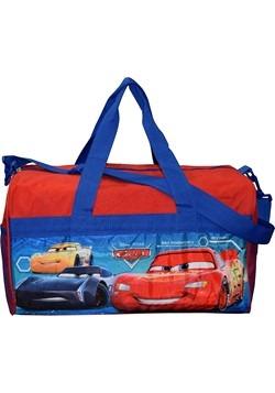 "Cars 18"" Duffel Bag Alt 2"