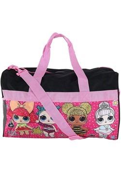 """LOL Surprise! 18"""" Duffel Bag  Alt 2"""