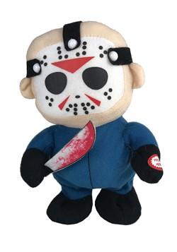 Friday the 13th Jason Tiny Terror Plush