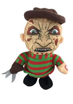 Nightmare on Elm Street Freddy Tiny Terror Plush