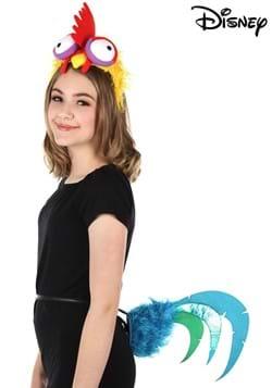 Moana Hei Hei Headband & Tail Accessory Kit