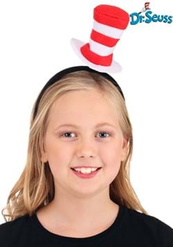 Accessory Dr. Seuss The Cat in The Hat Spring Headband