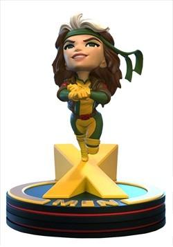 X-Men Rogue Q-Fig Diorama Statue