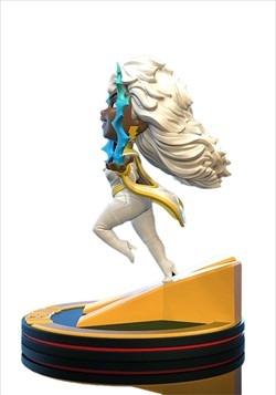 X-Men Storm Q-Fig Diorama Statue Alt 1