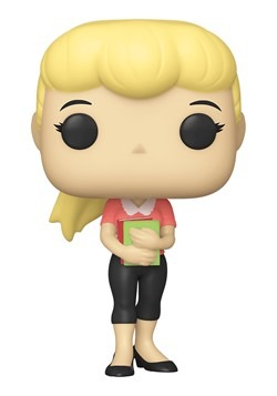POP Comics Archie Comics Betty