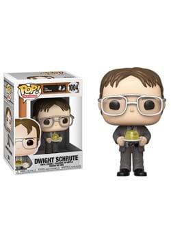 POP TV: The Office S2- Dwight w/Gelatin Stapler
