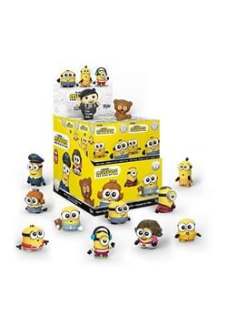 Mystery Minis: Minions - The Rise of Gru-1