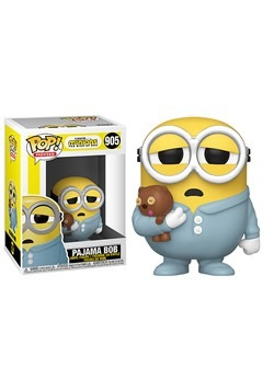 POP Movies: Minions The Rise of Gru: Pajama Bob