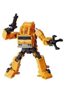 Transformers Generations War for Cybertron Earthrise Figure