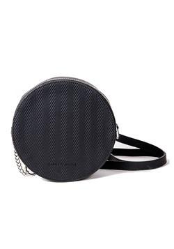 Danielle Nicole Mulan Classic 2-Sided Crossbody Bag Alt 1