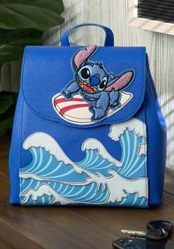 Danielle Nicole Stitch Waves Backpack