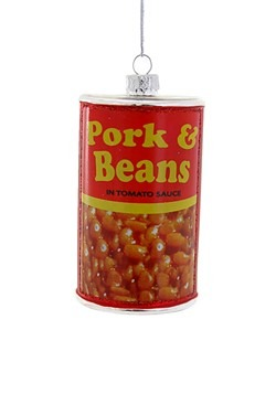 Pork and Beans Can