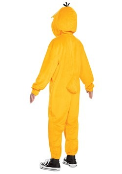 Child Pokemon Deluxe Psyduck Costume 2
