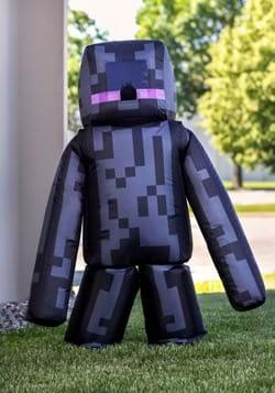 Child's Minecraft Inflatable Enderman Costume