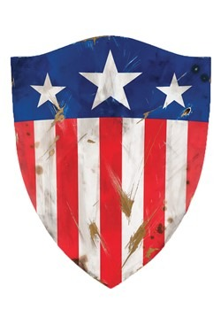 Rescue Shield Captain America