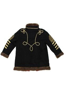 Jimi Hendrix Deluxe Jacket Costume for Men 3