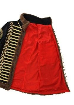 Jimi Hendrix Deluxe Jacket Costume for Men 4