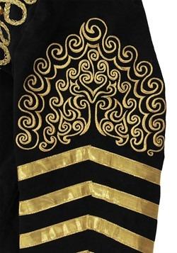Jimi Hendrix Deluxe Jacket Costume for Men 5