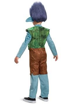 Trolls World Tour Deluxe Branch Boy's Costume