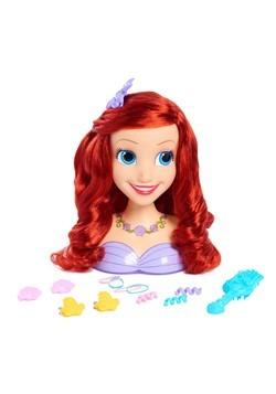 Disney Princess Ariel Styling Head Alt 1