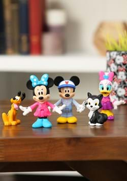 Disney Minnie's Happy Helper Friends Figure Set