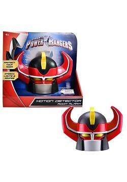 Power Ranger Mega Zord Motion Alarm