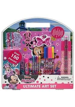Minnie Ultimate Art Set