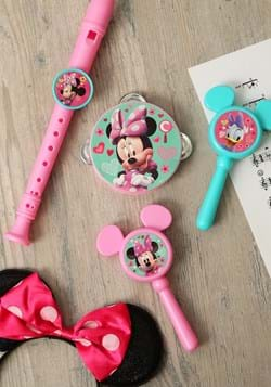 Minnie Basic Music Set
