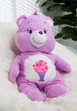 """Care Bears Share Bear 24"""" Plush"""