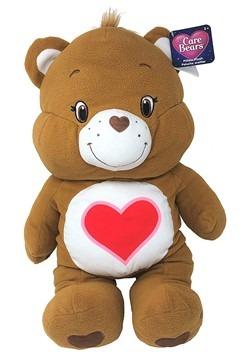 """Care Bears Tenderheart Bear 24"""" Plush"""