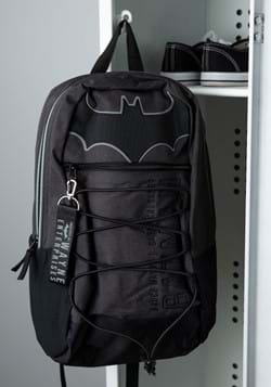 Batman Bungee Backpack