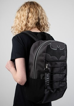 Batman Bungee Backpack Alt 1