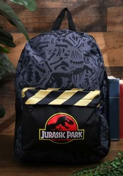 Jurassic Park Poly Mixblock Backpack