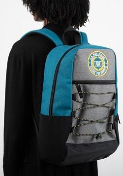 My Hero Academia UA High School Bungee Backpack Alt 2